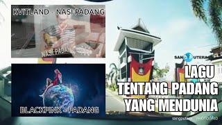 Video 6 Lagu Padang | 2 diantaranya Mendunia MP3, 3GP, MP4, WEBM, AVI, FLV April 2019
