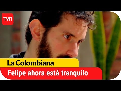 Felipe ahora puede estar tranquilo | Avance La Colombiana - E139
