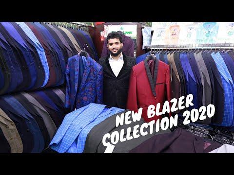 Blazer Collection 2020 👔 Buy Men's Womens Blazer-Suits 🔥 Good Quality Best Price!!