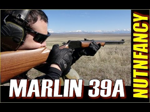 Is the Marlin 39A Still Great Among .22s?