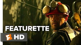 The 33 Featurette - Mine Collapse (2015) - Antonio Banderas, Rodrigo Santoro Movie HD