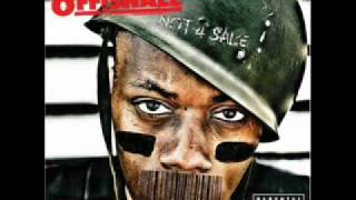 Kardinal Offishall - 11. Going In