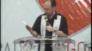 David Quinlan - A Glória Da Segunda Casa - Parte 1/6 Ministração