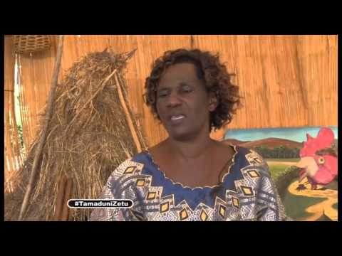 Lifestyle with Dee: The Luo Culture; luo music instruments W TV Kenya