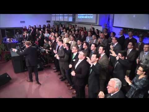 """""""He's Alive"""" – FAC Sanctuary Choir"""