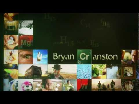 Breaking Bad Intro