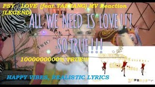 I do NOT own this song/ COPYRIGHT NOT INTENDED. All rights go to rightful owners! Credits ~ PSY, TAEYANG & YG...