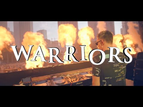 Warriors [Lyric Video]
