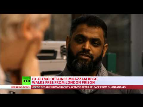 Begg - British prosecutors have dropped seven terrorism charges against Moazzam Begg a week before he was due to go on trial. Begg is a former Guantanamo Bay detain...