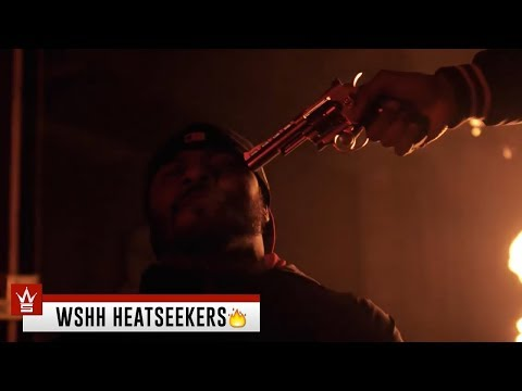 """L.O.E  """"Loyalty Over Everything"""" - """"What's Wrong Wit Em"""" (Official Music Video - WSHH Heatseekers)"""