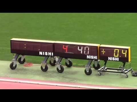 日本学生個人選手権