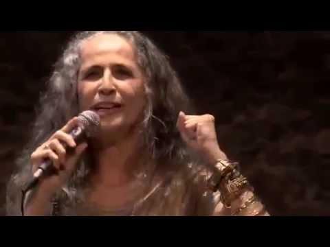 NÃO MEXE COMIGO     Maria Bethânia