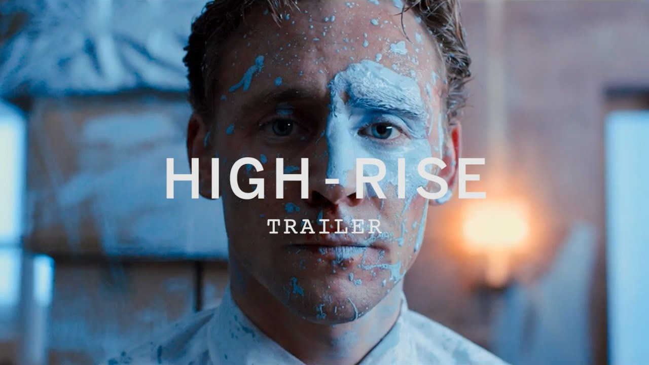 What are you doing in there? Tom Hiddleston moves into Ben Wheatley's Socially Segregated 'High-Rise' [TIFF Trailer]