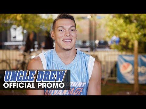 "Uncle Drew (2018 Movie) Official Promo ""Casper"" – Aaron Gordon, Kyrie Irving"