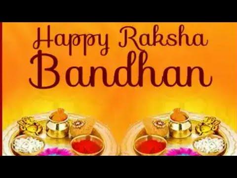 Animated Rakhi