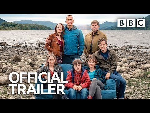 The A Word: Series 3 Trailer | BBC Trailers
