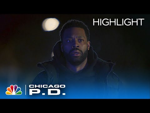 Atwater Has Made Some Serious Enemies - Chicago PD