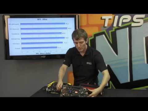, title : 'ASUS Matrix Radeon HD 7970 Platinum Video Card Review NCIX Tech Tips'