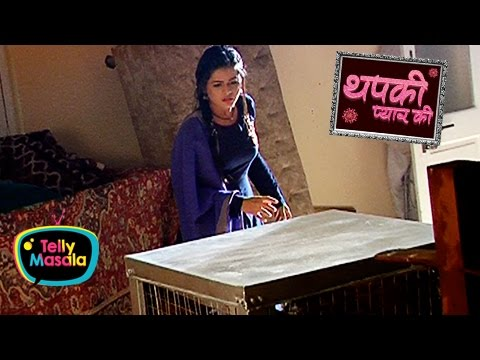 Thapki Finds Her Daughter Tina | Thapki Pyaar Ki |