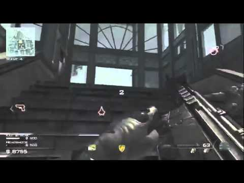 ULTlMATEGAMING - (FIRST LOOK) Another gameplay from MW3.