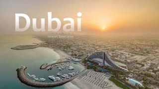 Dubai United Arab Emirates  City pictures : Dubai. United Arab Emirates Timelapse/Hyperlapse