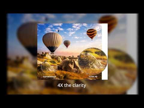 Samsung Electronics UN55MU6300 55 Inch 4K UHD Smart LED TV (2017 Model) On Review