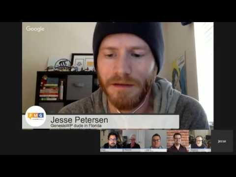 Episode 026: WordPress & Nonprofits 2, Success Stories Podcast