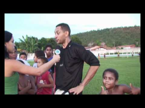 P.Franca Futebol 2012 - Passagem Franca X Jatobá    TV DIFUSORA