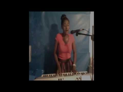 Oghene Doh (Frank Edwards). Piano cover by Serene Tamzy