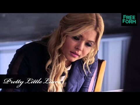 Pretty Little Liars Season 6 Winter (First 4 Minutes Clip)