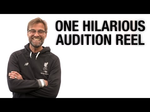 Liverpool FC Players Attempt Iconic Hollywood Movie Quotes