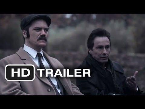 The Iceman (2011) Promo Movie Trailer HD
