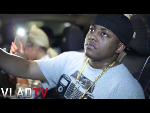 cassidy - http://www.vladtv.com - VladTV caught up with Cassidy following the rescheduled match between him vs. Dizaster for an exclusive interview. While fans weren't...
