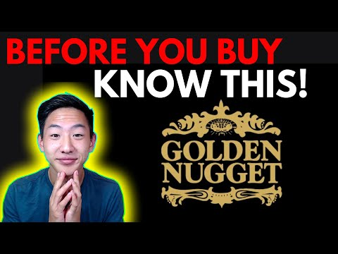 SHOULD YOU BUY GOLDEN NUGGET GAMING [LCA STOCK]