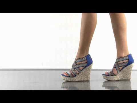 multiple heels and shoes - To purchase please visit: http://www.heels.com/womens-shoes/dealmaker-gore-navy-multi.html A contract with this style will state that you will always look fa...