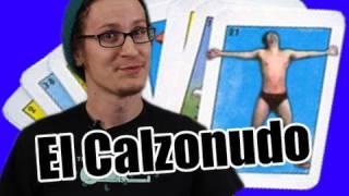 El Calzonudo - IgualATres