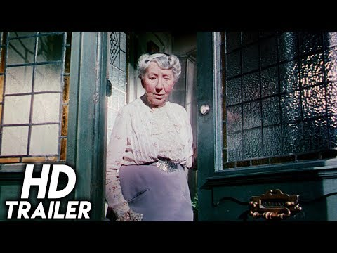 The Ladykillers (1955) ORIGINAL TRAILER [HD 1080p]