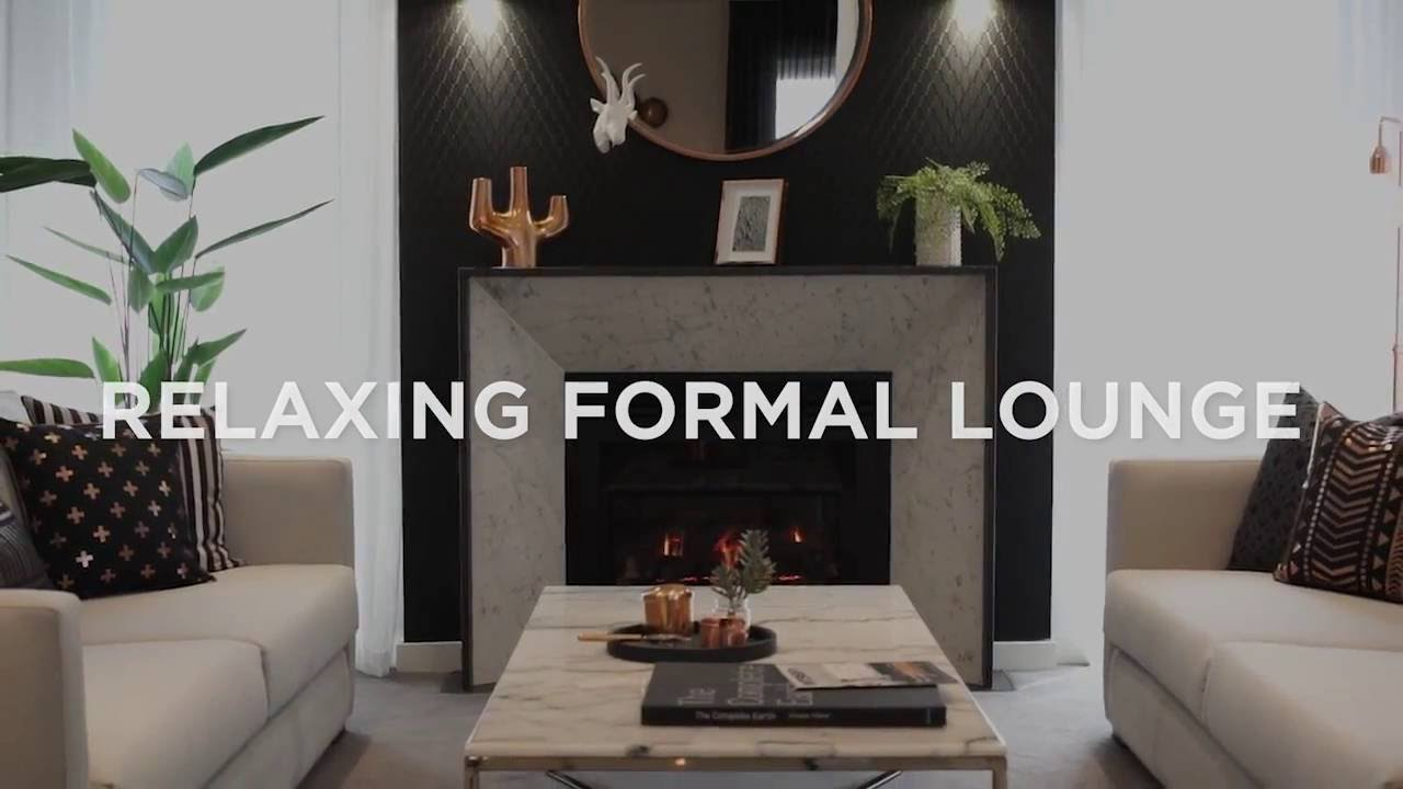 Feature Home: - Regent 33
