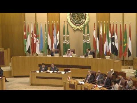 Arabische Liga fordert Untersuchung der