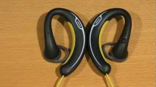 Video Review - Jabra Sport Wireless Bluetooth Earphones! MP3, 3GP, MP4, WEBM, AVI, FLV Juli 2018