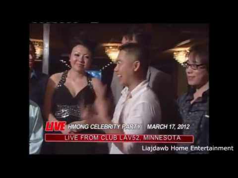 Hmong Celebrity Party Interview