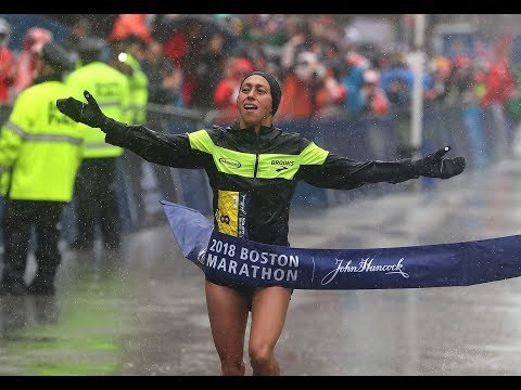 2018 Boston Marathon Race Recap