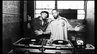 Gang Starr - Freestyle