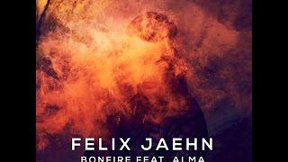 Felix Jaehn - Bonfire feat. ALMA  (Neuer Song + Lyrics) music news