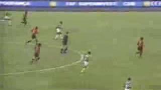 1993 Vitoria 0x2 Palmeiras.