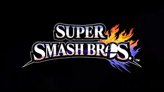 New Multi-Man Brawl Music from Smash 4 w/ Project M Gameplay