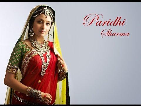 gratis download video - Jodha-Akbar-TV-Paridhi-as-Jodha