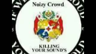 Download Lagu Noizy crowd Mp3