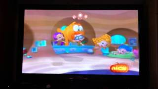 Bubble Guppies Outside Song