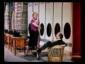 1953 - Marika Rokk - Ja das Temperament кадр #1